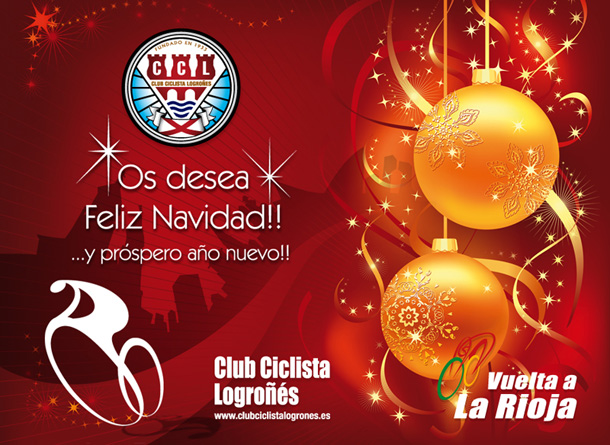 Feliz Navidad 2012!!